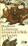 La fameuse invasion de la sicile par les ours - Gallimard - 22/09/1977