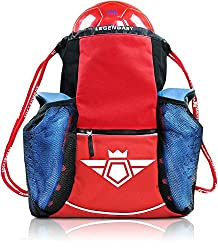 3bdf61c7c0ac Top 10 Best Soccer Backpacks with Ball Pockets in 2019