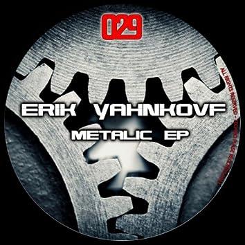 Metalic EP