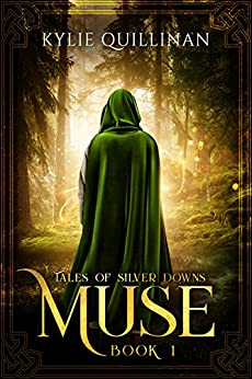 Muse: Dark Fantasy Set in Pre-Roman Britain (Tales of Silver Downs Book 1) by [Kylie Quillinan]