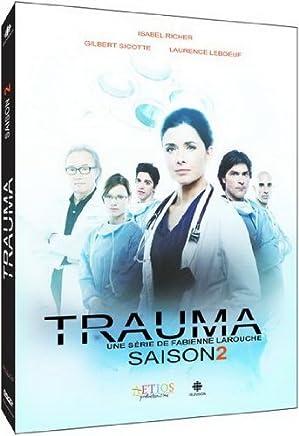 Trauma//Season2