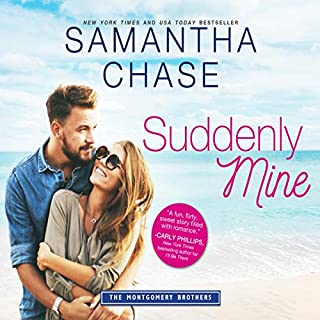 Suddenly Mine cover art