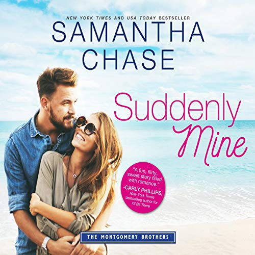 Couverture de Suddenly Mine