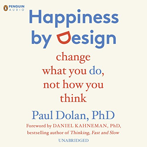 Happiness by Design Titelbild
