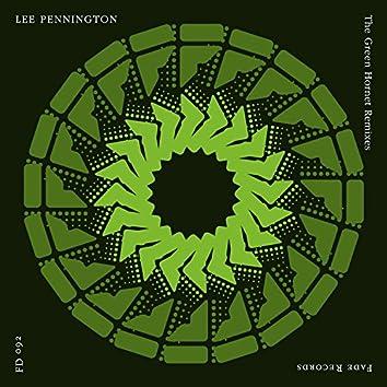 The Green Hornet Remixes