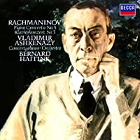 Rachmaninov: Piano Conc.No.3