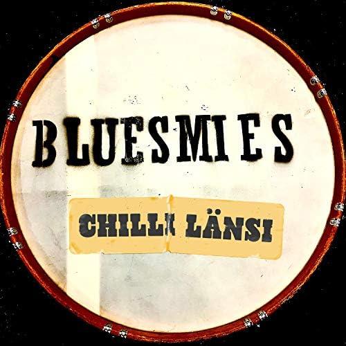 Bluesmies feat. Ben Granfelt