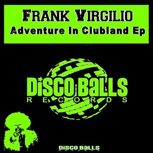 Frank Virgilio