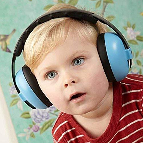 BabyBanz GBB008 Baby-Gehörschutz, 0-2 Jahre - 8