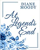 The Energetic Diane Moody - Budden Book Reviews ~ Reaching the world