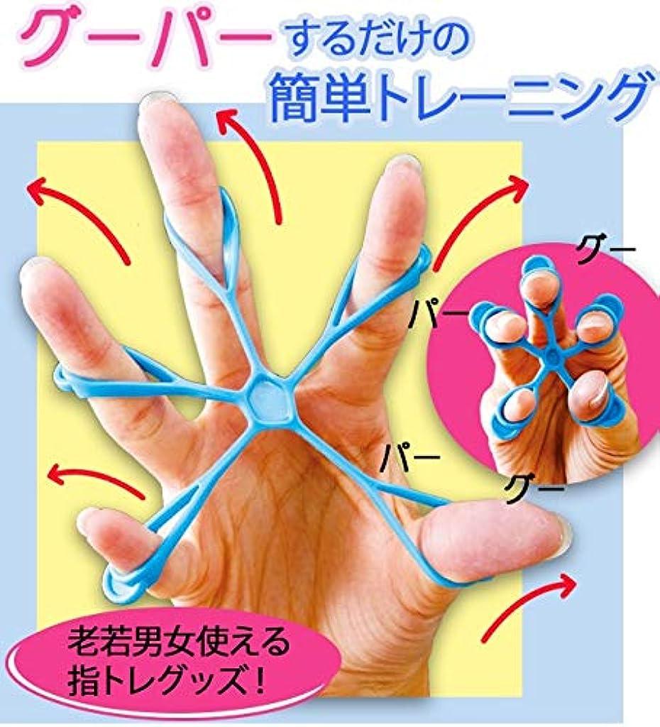 迷惑ラベル揃える指のエクササイズII