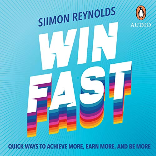 Win Fast cover art