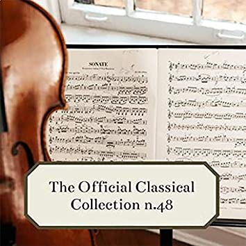 The Official Classical Collection n.48