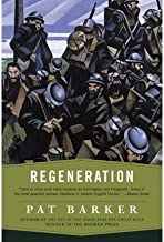 Regeneration by Barker,Pat. [1993] Paperback