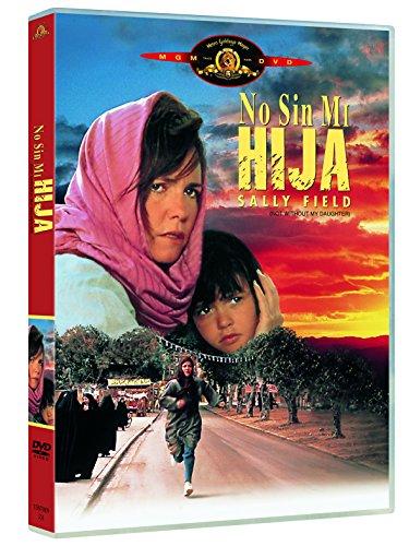 No Sin Mi Hija [DVD]