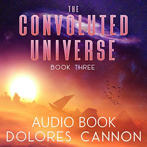 The Convoluted Universe, Book Three cover art