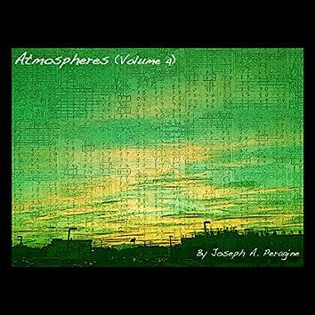 Atmospheres, Vol. 4