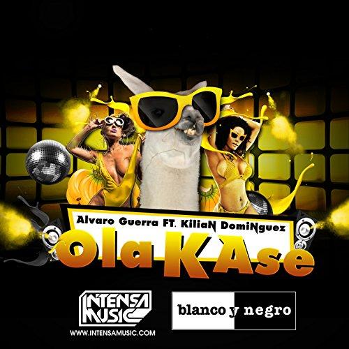 Ola K Ase (Radio Edit)