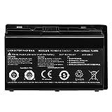GreatCell 14.8V 76.96Wh 5200mAh W370BAT-8 Batería del Ordenador Portátil Compatible con Clevo W350et W350etq W370et Sager Np6350 Np6370 Schenker XMG A522 A503 A722 Series