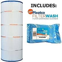 Pleatco Cartridge Filter PWWCT150-M Waterway Clearwater II Pro-Clean 150 817-0150N w/ 1x Filter Wash