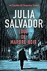 Les Enquêtes de l'inspecteur Yoshiro, tome 1 : Loup de Marbre Noir par Salvador