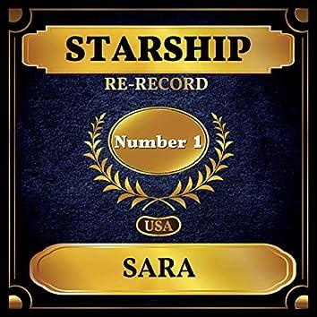 Sara (Billboard Hot 100 - No 1)