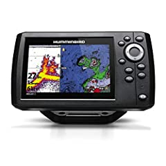 5-Inch Color WVGA Display CHIRP Dual Beam PLUS Sonar. Power Output RMS :  500 Watts. Power Draw : 615 mA Precision Internal GPS Chart plotting with built-in Anima cartography Micro SD card slot for optional maps or for saving waypoints Target Separat...