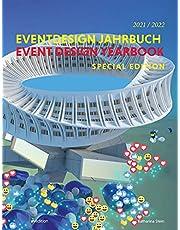 Event Design Yearbook 2021-2022 (Yearbooks)