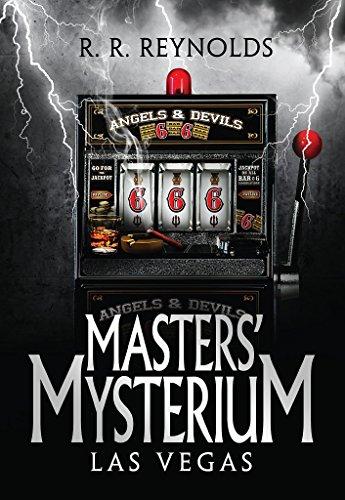 Masters' Mysterium: Las Vegas (English Edition)