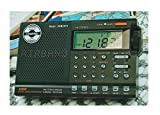 Steepletone SAB2019 Airband Radio Receiver, Airband, Shortwave, FM Radio