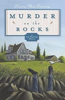 Murder on the Rocks: A Gray Whale Inn Mystery (The Gray Whale Inn Mysteries Book 1)