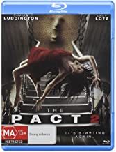 The Pact 2 2014 The Pact II The Pact Two Reg.A/B/C Australia