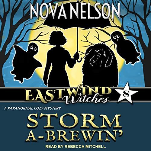 Storm A-Brewin' cover art