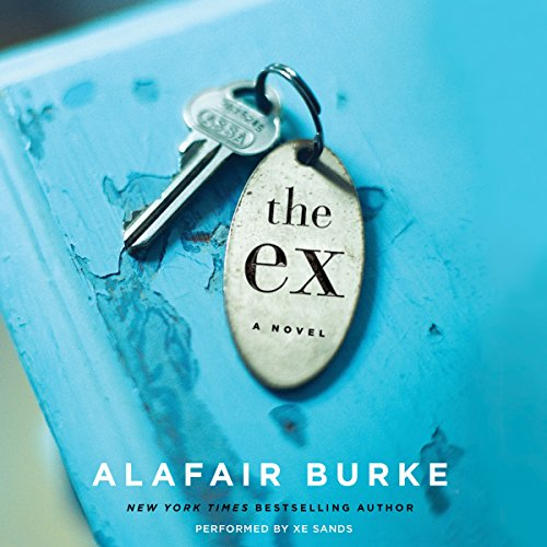 The Ex     A Novel              By:                                                                                                                                 Alafair Burke                               Narrated by:                                                                                                                                 Xe Sands                      Length: 7 hrs and 44 mins     2,069 ratings     Overall 4.2