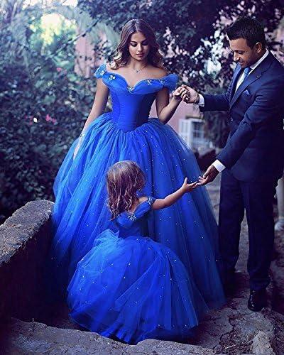 Cinderella sweet 16 dress _image1