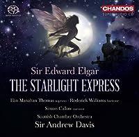 Elgar: The Starlight Express by Thomas (2012-11-13)