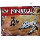 Lego Ninjago 30547 - Cacciatore di draghi in sacchetto di plastica in confezione originale