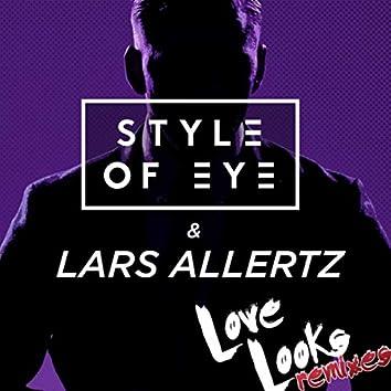 Love Looks (Remixes)