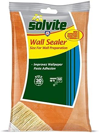 Solvite Wall Sealer Ref 1584650, 61 g