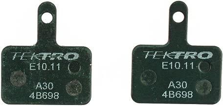 tektro gemini hydraulic