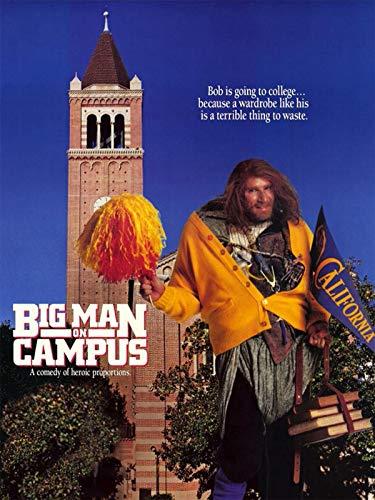 Das Bucklige Schlitzohr (Big Man on Campus)