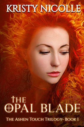The Opal Blade by Kristy Nicolle ebook deal