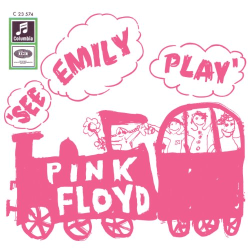 See Emily Play [Vinilo]