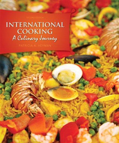 Regional & International Cooking