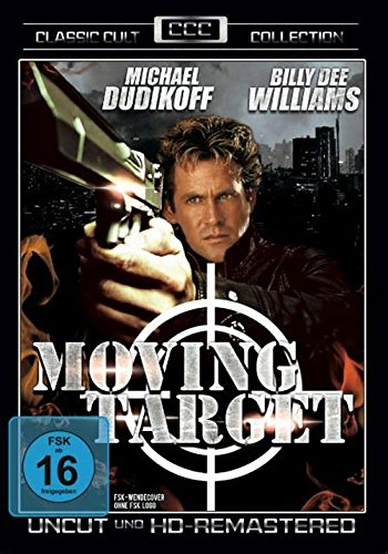 Moving Target - Classic Cult Collection