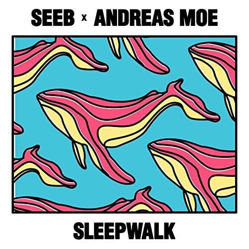 SeeB & Andreas Moe