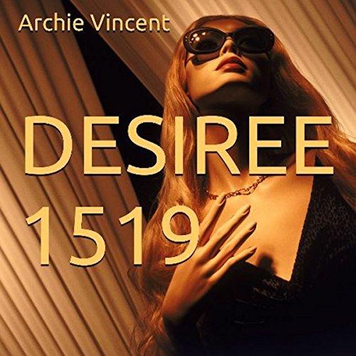 Desiree 1519 cover art