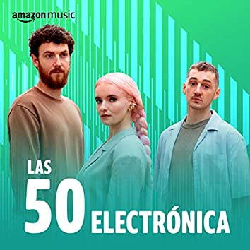 Las 50 Electrónica