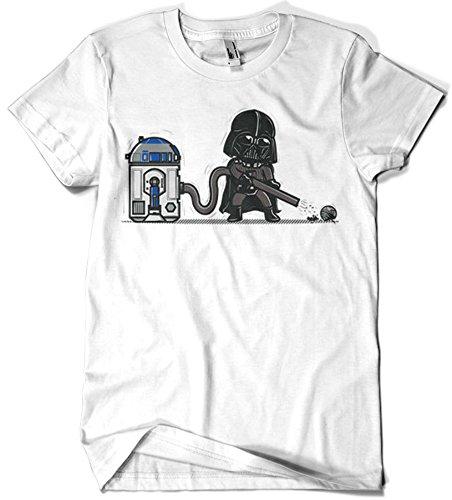 2122-Camiseta Robotichooverdonni (Donnie)