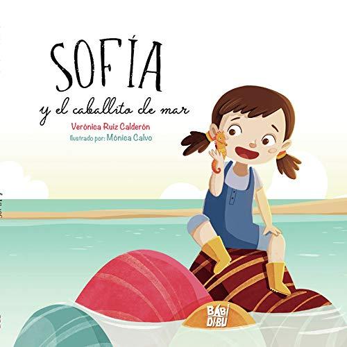 Sofía y el caballito de mar (EL PLANETA IMAGINARIO)